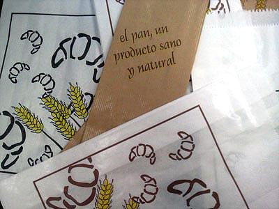 ... estándar y con impresión con el logo del cliente a 1, 2 y 3 colores